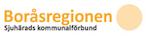 Borås Regionen logo