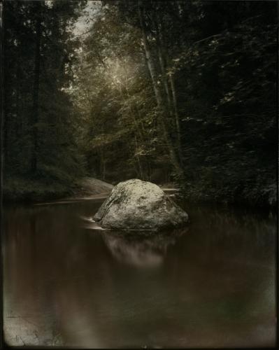 Vila i vatten
