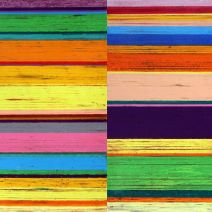 """""""ugly colours beautiful colours"""" 1 combines-serie"""