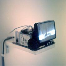 video-objekt  i urval. 1998-2018