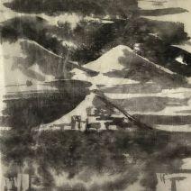 Ljus och mörker över Tibet