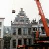 Skulptur i bibliotek Dordrecht (NL)